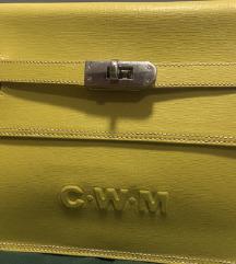 CWM manual - nova