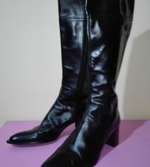 Bata kozne cizme br 40(25,5 cm)