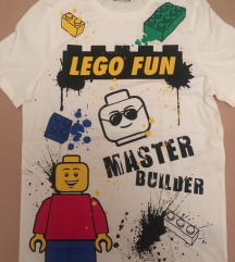 nova Lego majica