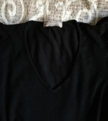 Snizenoo 600 Zara dzemper-majica sa puf rukavima