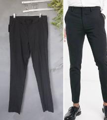 Asos muske poslovne pantalone