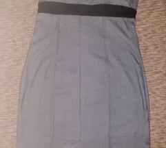 Sandro Ferrone original skupocena  haljina snižžž