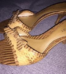 NINE WEST papuce