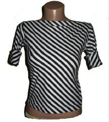 TODOR sailor shirt