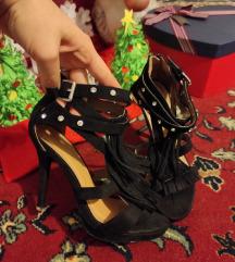 Prelepe Zara cipele+poklon