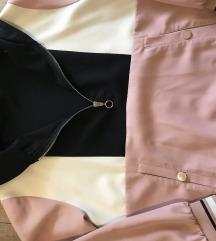 Zara duks/jakna