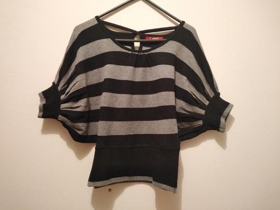 Dzemper majica, kratak rukav ✔️ (4 za 800)