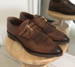 Snizenje!Massimo Dutti kozne cipele