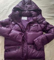 Zimska lagana jakna