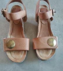 Sandale kožne 38 800