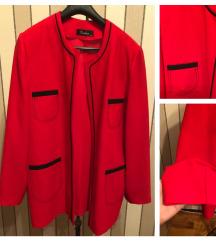Crveni sako ♥
