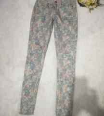 ♫ ♪ ♫ PEPE JEANS pantalone/ farmerke  vel.25