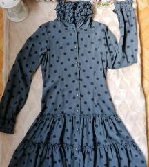 Nova Sisley haljinica