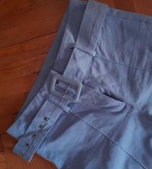 Bebi plave pantalone