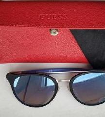 Novo Guess original metalik naočare