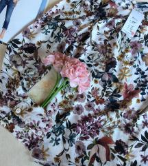 RESERVED cvetna bluza