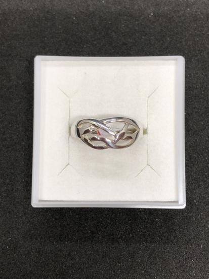 Srebrni prsten SNIZEN(990din)NOVO!