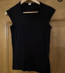 Arilje crna majica klasična