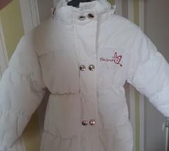 Nova jaknica za devojčice vel 116