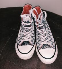 Converse All Star - kao nove