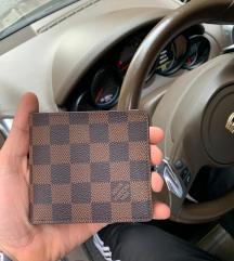 Louis Vuitton muški novčanik