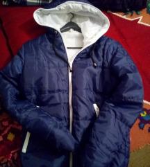Nova muska jakna akcija 1550 dinara