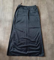 Prelepa dugačka  ESPRIT suknja, 36, NOVO
