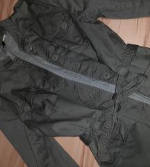 Sako (jaknica), snizeno