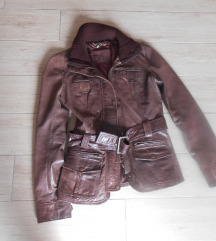 Kozna jakna Strdivarius M