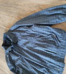 BRANDT muska plava jakna