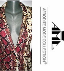 *** AMC *** sako animal print