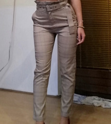 Like Zara high waist