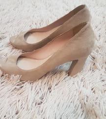 Zenske cipele Vera Pelle