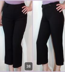 Elegantne,Fratells 7/8 pantalone