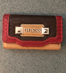 Guess novcanik USA