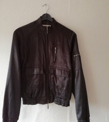 crna bomber military jaknica