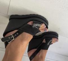 Kozne Sandale za leto
