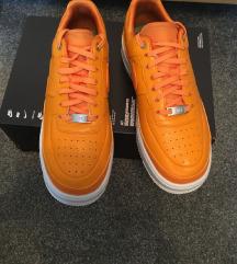 Nike AirForce original zenske patike- nove