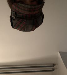 Preslatka zimska kapa/kacket