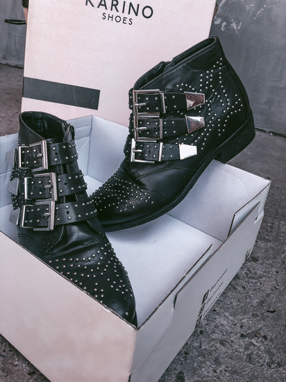 Bronx cipele 1500! Akcija
