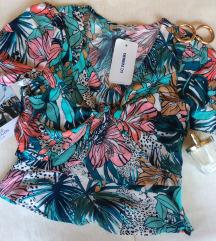Waikiki cvetna bluza