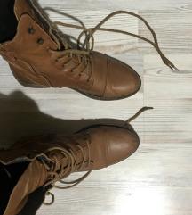Kozne duboke cizme