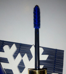 200 din plava maskara volumen