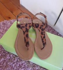 *POTPUNO NOVE*Sandale sa Leopard printom***