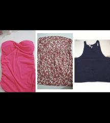 3 majice/topa ✨