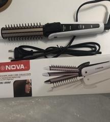 Nova presa za kosu