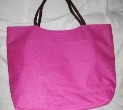 Roza torba torbica