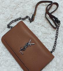 Ysl tasna torbica ili novcanik