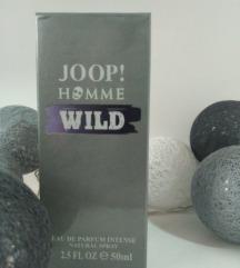 Joop Homme Wild muški paffem 50 ml