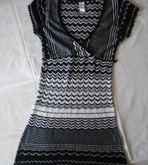 Neobična, pletena tunika